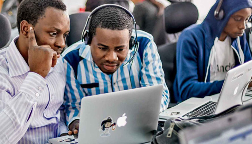 New Virtual Career Expo Aims to Prepare SA's Youth for the Working World