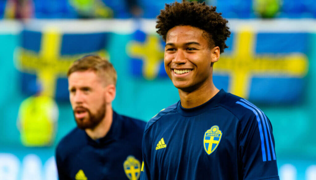 Newcastle and Leeds are prepared to place a bid for highly rated 21-yr-old