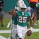 NFL: Xavien Howard requests trade from Miami Dolphins