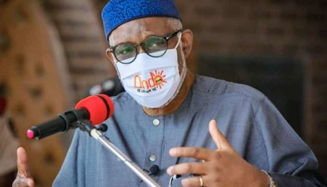 Ondo government reads riot act to cultists