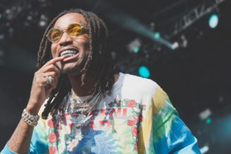 Photographer Calls Out Quavo For Jacking Her Photo & Not Properly Crediting Her