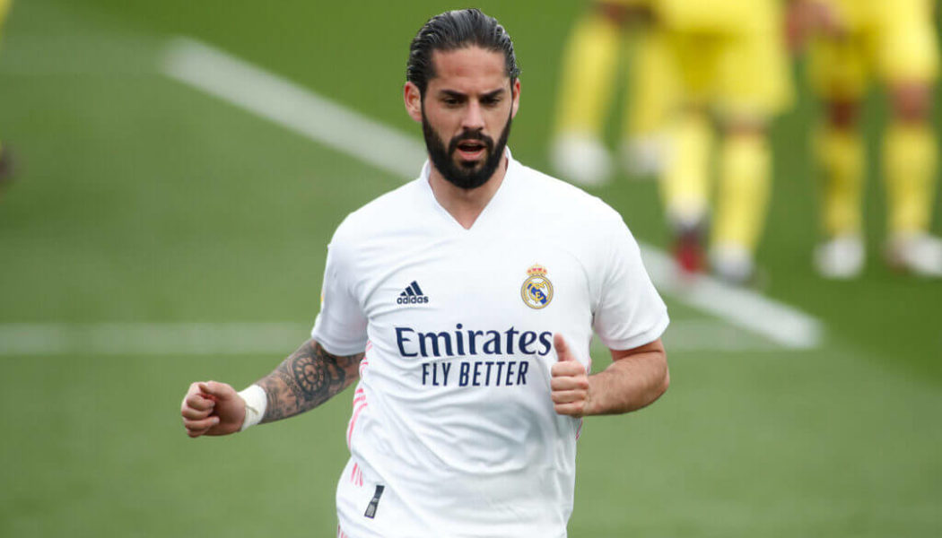 Playmaker set to leave Real Madrid amid interest from Arsenal