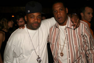 Politics As Usual: Damon Dash Claims Jay-Z Stole 'Reasonable Doubt' Streaming Rights