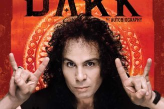 Rainbow in the Dark Admirably Chronicles Ronnie James Dio's Iconic Career: Book Review