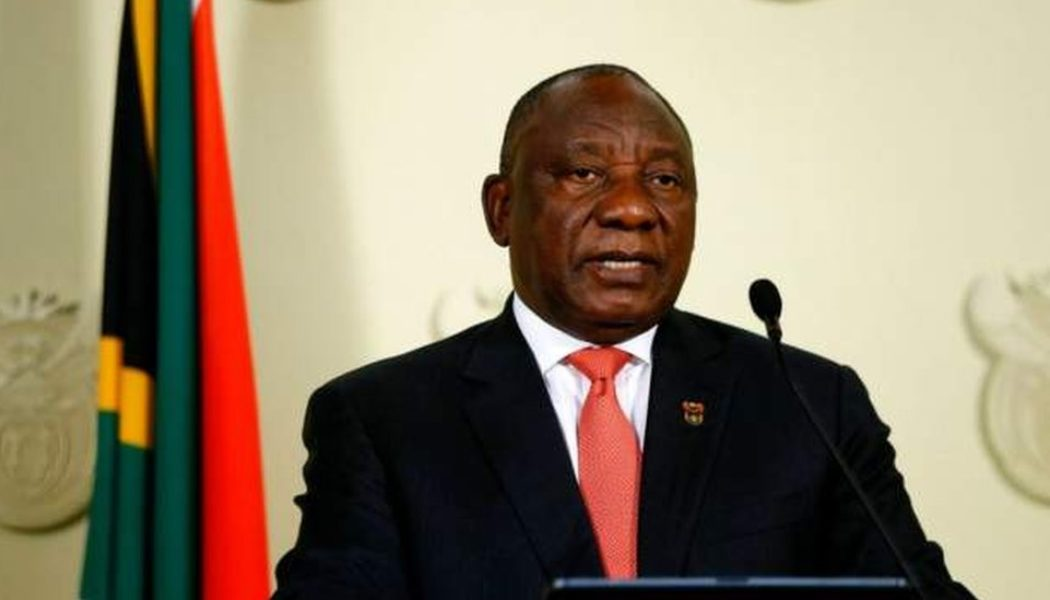 Ramaphosa Extends Lockdown in SA – Here are the New Regulations