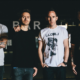 Simple Plan Share Studio Recording of Scooby-Doo Theme Song: Stream