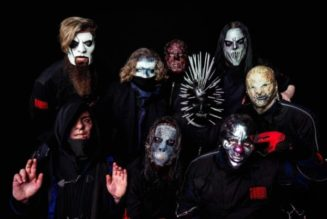 SLIPKNOT Issues Statement On JOEY JORDISON's Death: 'Without Him, There Would Be No Us'