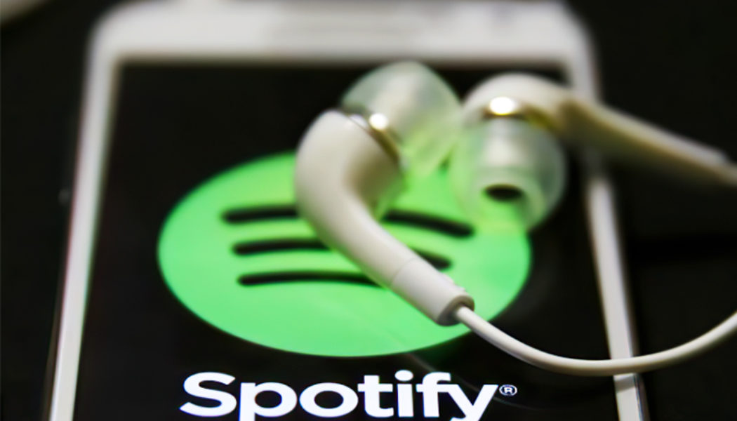 """Spotify Adds """"What's New"""" Feed to Fuel User Engagement"""
