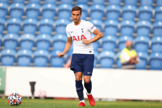 Spurs reportedly want to sell England int'l star for £25m as Everton plot summer move