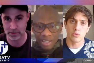 Tech and Entertainment Insights from Music Mogul Troy Carter, YouTube's Nick Selz, and Entrepreneur Benji Rogers: Watch