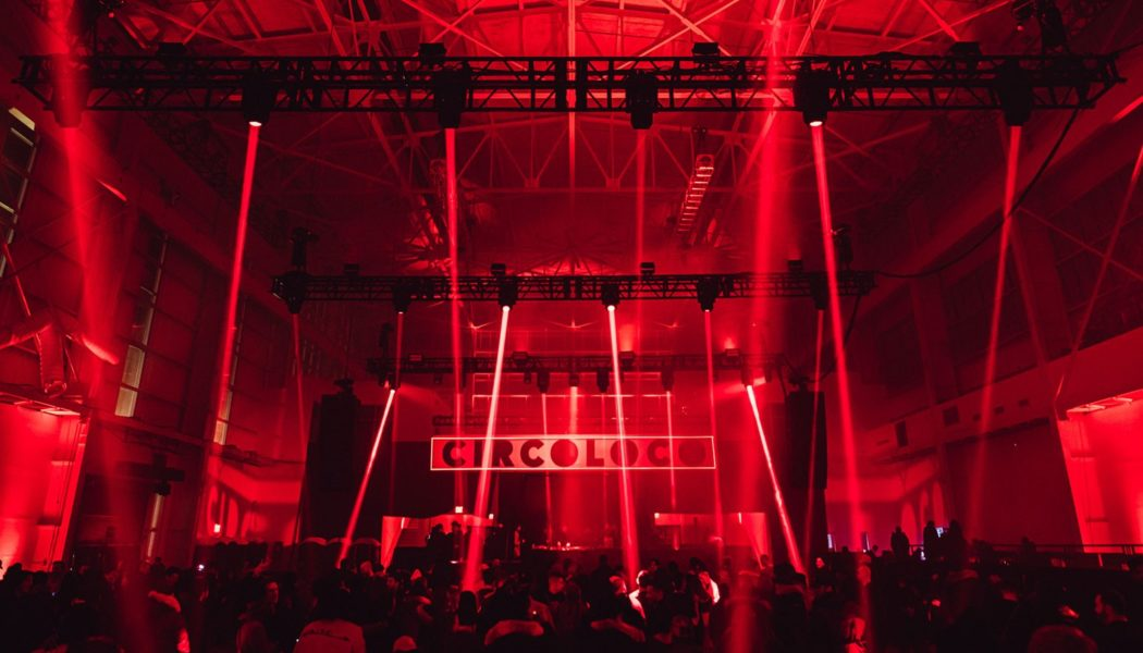 The Founders of Famed Ibiza-Based Party CircoLoco Spent the Pandemic Launching Their Label Passion Project