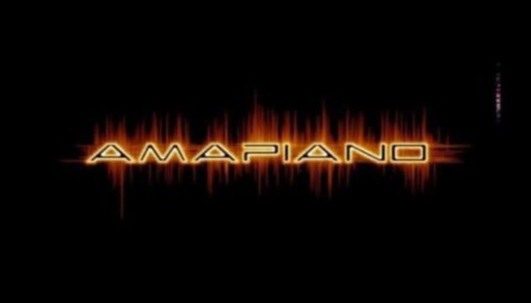 """The Heavy Influence of The """"Amapiano"""" Sound"""