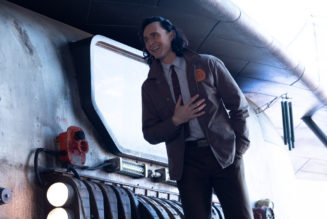 The Lady and the Scamp: 'Loki' Episode 3 Recap