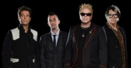 THE OFFSPRING To Play Special 'iHeartRadio Live' Concert Next Month