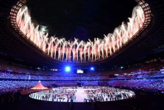 The Tokyo Olympics Opening Ceremony Saw Lowest Ratings in Nearly 30 Years