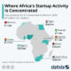 The Top African Regions Set to Become Startup and Investment Hubs