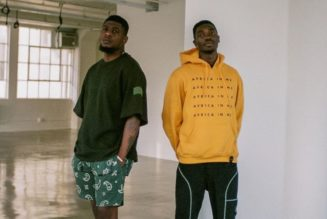 """TOBi Is """"Off the Drugs"""" in New Song with Mick Jenkins: Stream"""