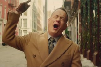 Tom Hanks to Appear in Wes Anderson's Next Film