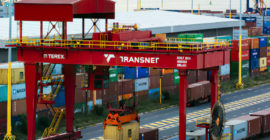 Transnet Declares 'Force Majeure' After Crippling Cyber Attack