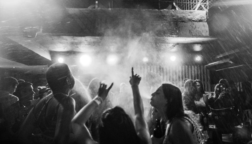 """UK Nightlife Sector Faces New COVID-19 Restrictions Amid """"Freedom Day"""" Celebrations"""