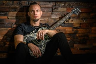 Watch TREMONTI's Music Video For New Single 'If Not For You'
