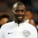 'What a humble man': Yaya Toure praises Liverpool figure after watching training session