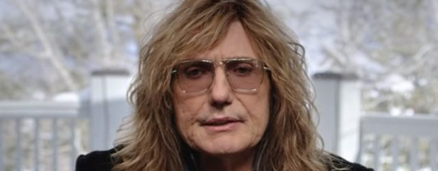 WHITESNAKE To Release Deluxe Edition Of 'Restless Heart' For 25th Anniversary