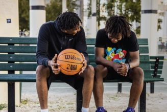 """Wilson Launches """"Bonded By Ball"""" Campaign With Dreamville On Sound"""