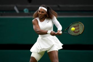 Wimbledon Under Fire After Serena Williams Injury Forces Her Out