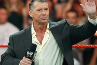 WWE Will Chronicle Infamous Vince McMahon Steroid Trial in Upcoming Docuseries