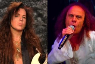 YNGWIE MALMSTEEN Explains Why He Never Collaborated With RONNIE JAMES DIO On Original Music