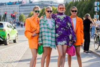 10 Trends That Are the Talk of Copenhagen This August