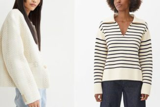 30 High-Street Buys That Are Worth the Investment This Autumn