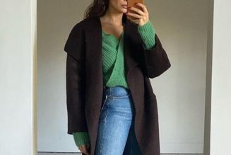 7 Cardigan Outfits I'll Unashamedly Wear on Repeat This Autumn