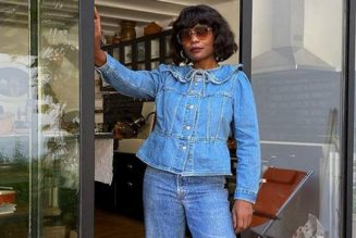7 Cool Jeans Outfits to Break You Out of Your Style Rut