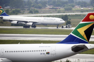 A Renewed SAA Announces First Take-Off Date, Tickets Soon On Sale