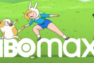 'Adventure Time' Gets a Gender-Swapped Spinoff Series