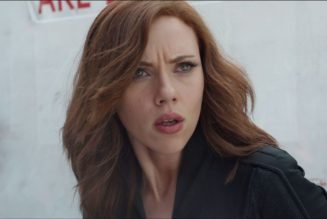 Amid Black Widow lawsuit, Disney boss defends its pandemic release strategy