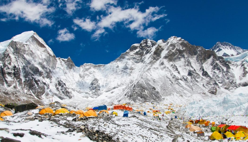 Best mountaineering books: 25 great reads