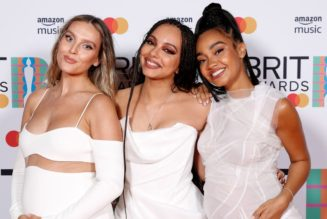 Between Us, Little Mix Will Celebrate Their 10-Year Anniversary With An Album