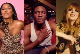 Bop Shop: Songs From Macy Rodman, Victoria Monét, Spencer, And More
