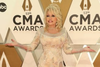 Dolly Parton Used Her Whitney Houston Royalties To Help A Black Community