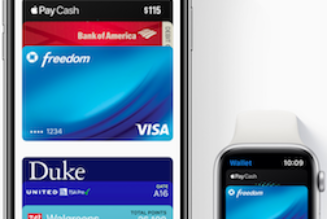 FNB Brings Apple Pay Functionality to Customers on iOS