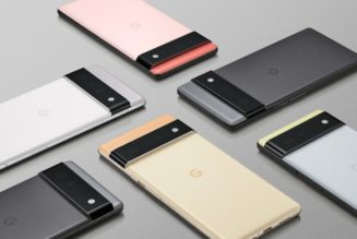Google is Making its Own Chips for its Upcoming Pixel Smartphones