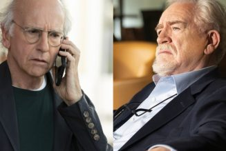 HBO's 'Succession' and 'Curb Your Enthusiasm' to Return This October