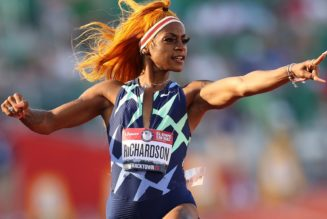 Here's a Look Back At the World Records, Upsets and Highlights from the 2021 Tokyo Summer Olympics