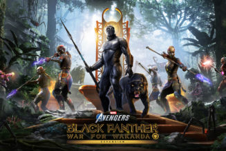 HHW Gaming: Peep Some of King T'Challa's Drip In 'Marvel's Avengers' Upcoming 'Black Panther: War For Wakanda' Expansion