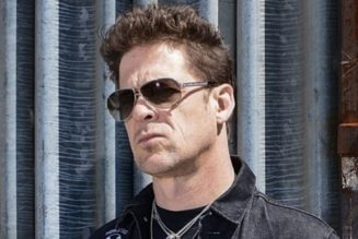 How JASON NEWSTED's Need To Play Other Styles Of Music Led To His Departure From METALLICA