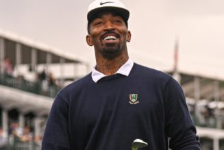 J.R. Smith Heads Back to College in Hopes To Join Their Golf Team