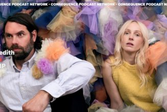 Laura Marling and Mike Lindsay on LUMP's Boombastic Shoegaze Wonder-Journey